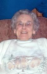 Obituary for <b>Nina Hastie</b> - 150x237-Hastie,_Nina0001