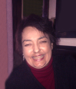 "Margaret Elizabeth ""Peggy"" Larmondin"