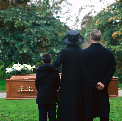 traditional funeral services in sudbury